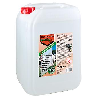 SCHUROCO® GREEN way, 25 litres