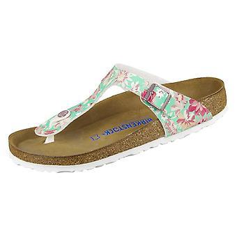 Birkenstock Gizeh 1016138 yleinen kesä naisten kengät