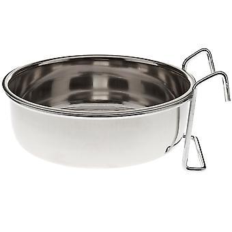 Ferribiella Large Bowl W. tuki D. 14, 5 (koirat, kulhot, syöttö laitteet & veden annostelijat)