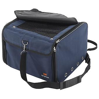 Ferplast Arca Blue Cat and Dog Carrier (Dogs , Transport & Travel , Transport Carriers)