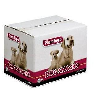 Petpall Box Huesito Lovers Mix 10kg (Junior Mix). (Dogs , Treats , Biscuits)