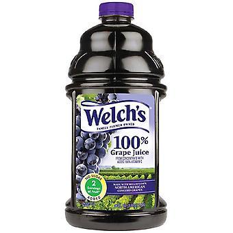 Welchs Drue juice plast-( 1.36 Lt X 1 Flaske )
