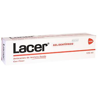 Lacer Toothpaste 125 ml (Health & Beauty , Personal Care , Cosmetics , Cosmetic Sets)
