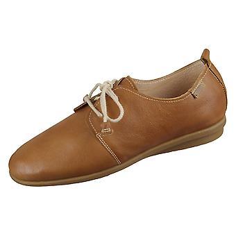 Pikolinos Calabrien W9K4985brandy universelhele året kvinder sko