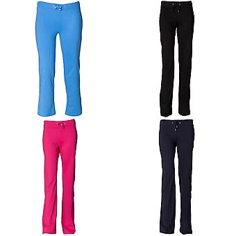 Skinni Minni Girls Boot Cut Lower Fitting Dance Pants / Trousers