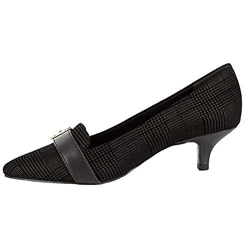 Easy Street Womens Exquisite Pointed Toe Classic Pumps