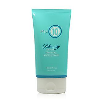 It's A 10 Blow Dry Miracle Blow Dry Styling Balm - 148ml/5oz