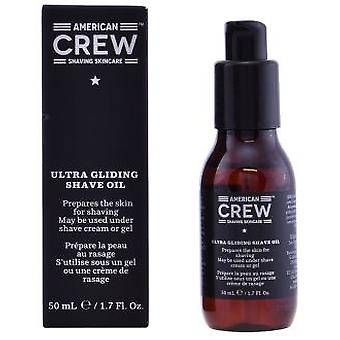 American Crew Shaving Oil 50 ml