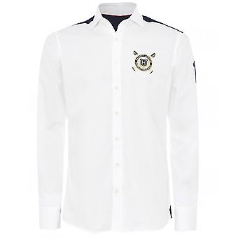 Hackett Slim Fit No. 1 Shirt
