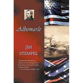 Albemarle by Stempel & Jim
