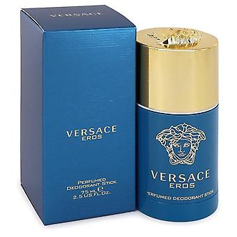 Versace Eros Deodorant Stick By Versace   542793 75 ml
