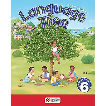 Language Tree 2nd Edition Student's Book 6 by Julia Sander - 97802304