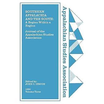 Journal of the Appalachian Studies Association - Volume 3 - 1991 - Sou