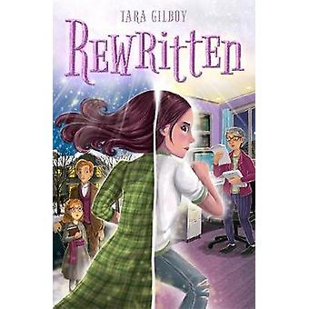 Rewritten by  -Tara Gilboy - 9781631634338 Book