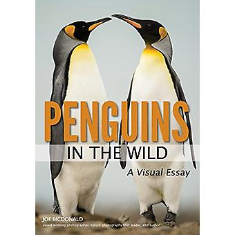 Penguins In The Wild by Joe McDonald - 9781682033722 Book