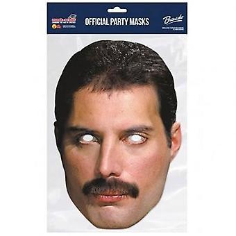 Queen Freddie Mercury Unisex Adults Mask