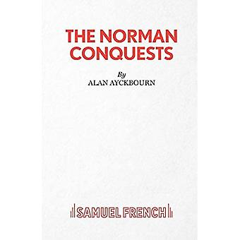 Norman Conquests (Acting Edition)