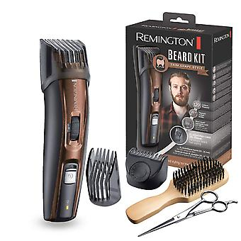 Remington MB4045 Beard Kit Hair Grooming Trimmer Shaper et Lame de titane styler
