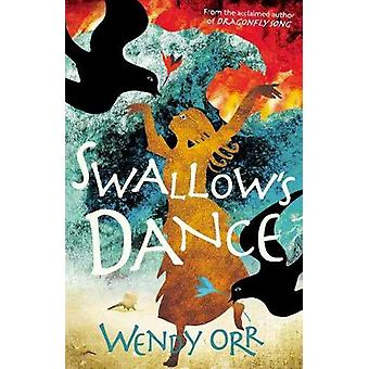 Swallow's Dance by Wendy Orr - 9781911631200 Book