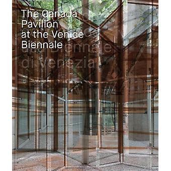Canada Pavilion at the Venice Biennale by Rejean Legault