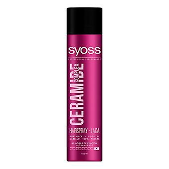 Top Coat Ceramide Complex Syoss (400 ml)