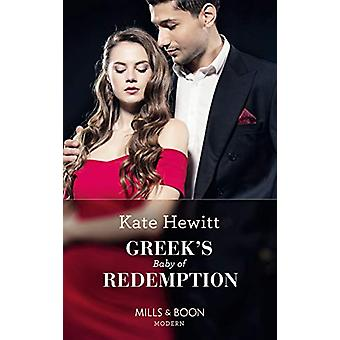 Greek's Baby Of Redemption (Mills & Boon Modern) (One Night With