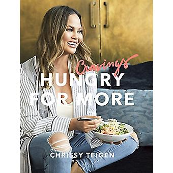 Cravings - Hungry for More by Chrissy Teigen - 9780718187989 Book