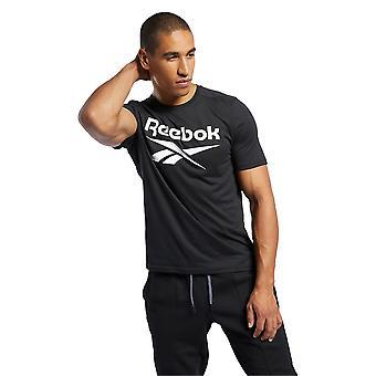 Reebok Workout Ready Supremium 2.0 Grafisch T-shirt - AW20