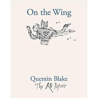 Na skrzydle Quentina Blake'a