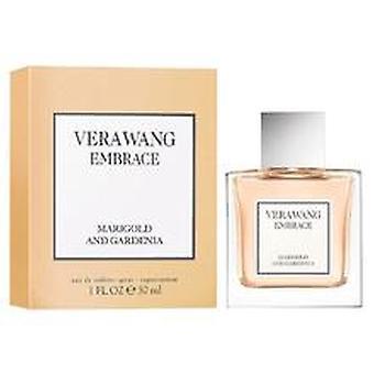 Vera Wang - Embrace Marigold and Gardenia - Eau De Toilette - 30ML