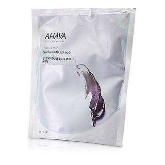 AHAVA Deadsea błoto Natural Dead Sea Mud 400g / 13,6 oz