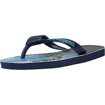 Havaianas Sandals 4139511 Color 4368navy