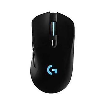 Logitech G703 Hero Lightspeed Wireless Mouse 16K Powerless Charging