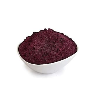 100G Organic Acai Polvere Di lievi antiossidante Superfood Amazon Berries