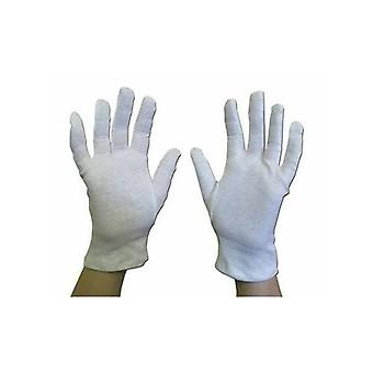 Morgan Cotton Inner Gloves Junior Pair