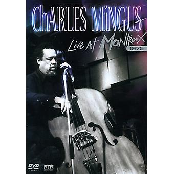 Charles Mingus - Live at Montreux 1975 [DVD] USA import