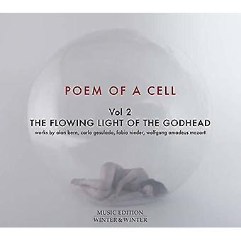 Poem Of A Cell 2 [CD] USA import