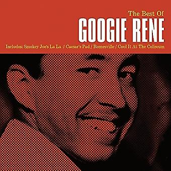Googie Rene - Bedste af [CD] USA import