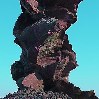 Mark Pritchard - Four Worlds [CD] USA import