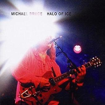 Michael Bruce - Halo of Ice [CD] USA import