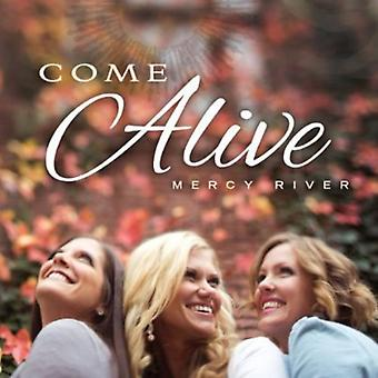 Mercy River - Come Alive [CD] USA import