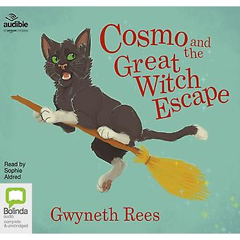 Cosmo and the Great Witch Escape by Rees & Gwyneth