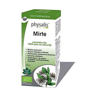 Myrtle Essence Bio 10 ml