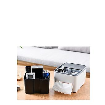 YANGFAN Multifunction Tissue Storage Box