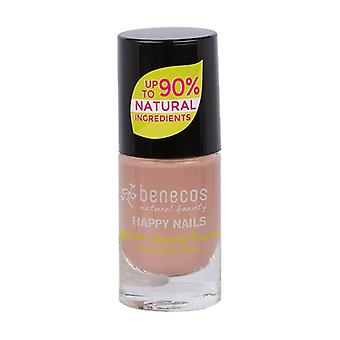 Vernis à ongles taupe rosé (you-nique) 8-FREE 5 ml