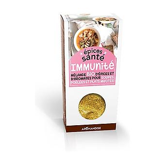 Immunity health spices 50 g