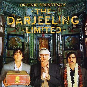 Various Artists - Darjeeling Limited [CD] USA import