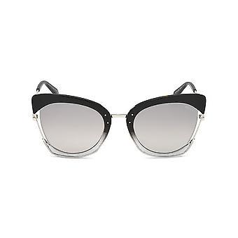 Emilio Pucci - Accessoires - Zonnebrillen - EP0074_05C - Dames - zwart,grijs