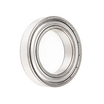 SKF 3207 A-2ZTN9/MT33 Double Row Angular Contact Ball Bearing 35x72x27mm