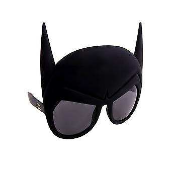 Party Costumes - Sun-Staches - Batman Head Mask Toys Sunglasses SG2220